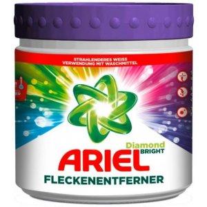 Ariel odstraňovač škvŕn na farebné prádlo 500g