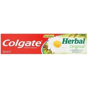 Colgate Herbal Original zubná pasta 100ml