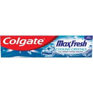 Colgate Cooling Crystals zubná pasta 100ml Max Fresh