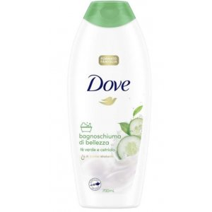 Dove Go Fresh Cucumber&Green Tea sprchový gél 700ml