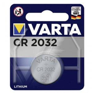 Varta lithium baterka CR2032 3V 1ks