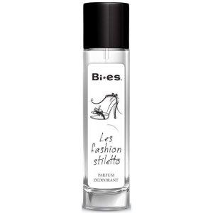 Bi-es Les fashion stiletto dámsky deospray 75ml