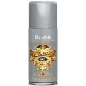 Bi-es Royal Brand Old Light deospray 150ml