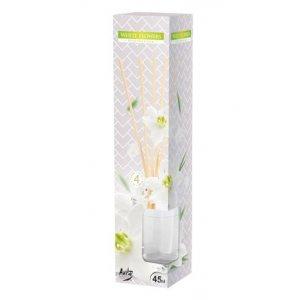 Bispol White Flowers vonné tyčinky 45ml