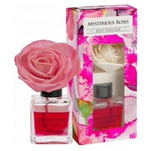 Bispol Mysterious Roses vonné tyčinky 80ml