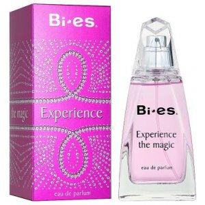Bi-es Experience dámsky parfém 100ml