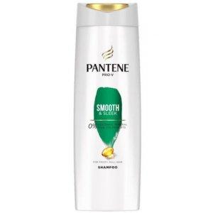 Pantene Smooth&Sleek šampón 500ml