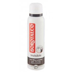 Borotalco Invisible dámsky deodorant 150ml