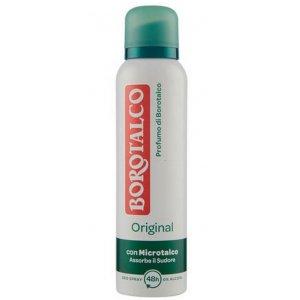 Borotalco Original dámsky deodorant 150ml