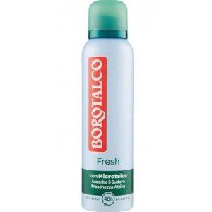 Borotalco Fresh dámsky deodorant 150ml