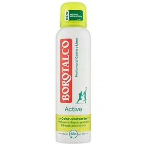 Borotalco Active Lime dámsky deodorant 150ml