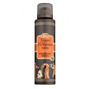 Tesori d´Oriente Fior di Loto dámsky deodorant 150ml