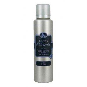 Tesori d´Oriente Mirra dámsky deodorant 150ml