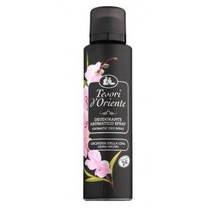 Tesori d´Oriente Orchidea Della Cina dámsky deodorant 150ml