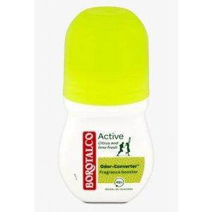 Borotalco Active Lime dámsky roll-on 50ml