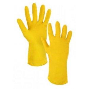 Gumené rukavice veľ.S