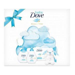 Dove Baby darčekový set 4ks